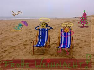 Frohe Weihnacht 2012