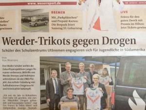 Werder-Drogen