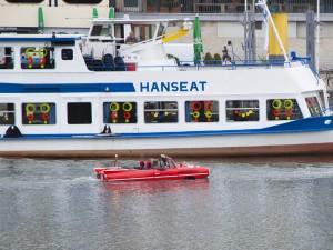 Maritime Woche 2013