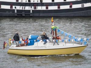 Maritime Woche Bremen 2013