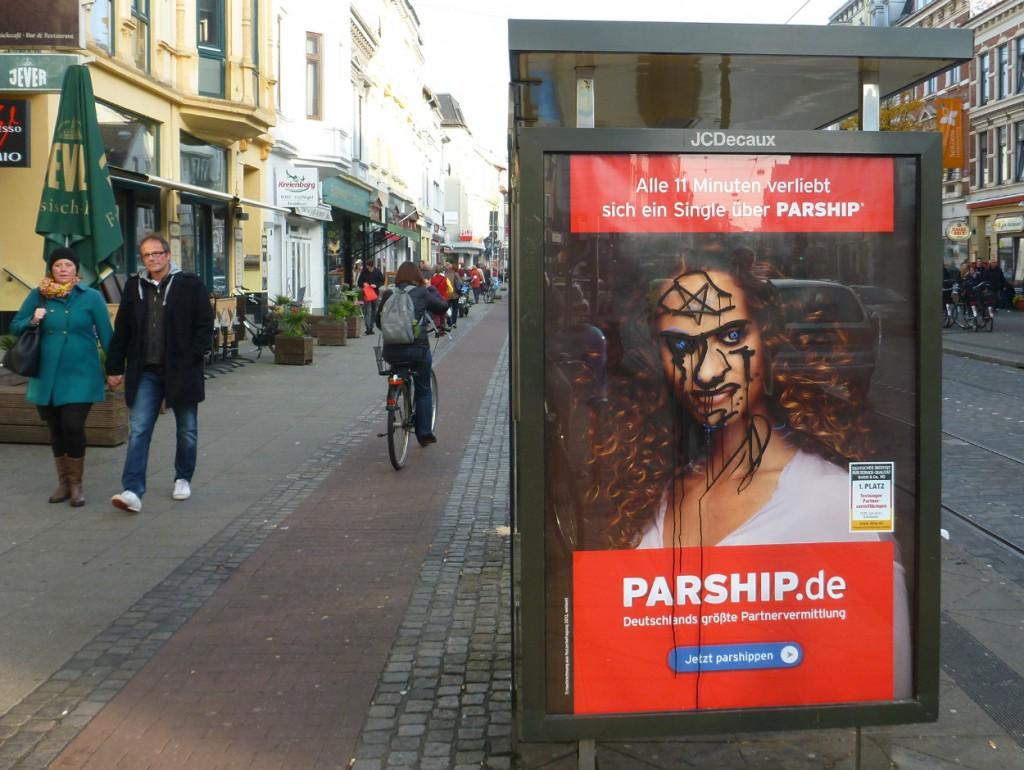 Kunst im Viertel