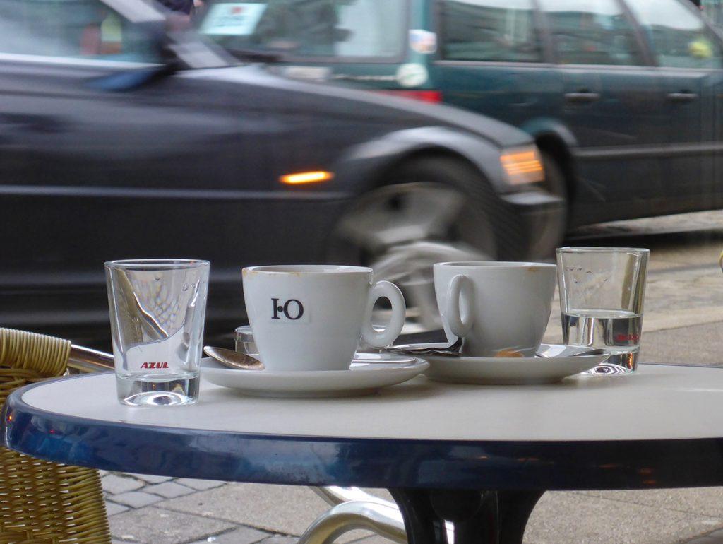Bremen Viertel Kaffee