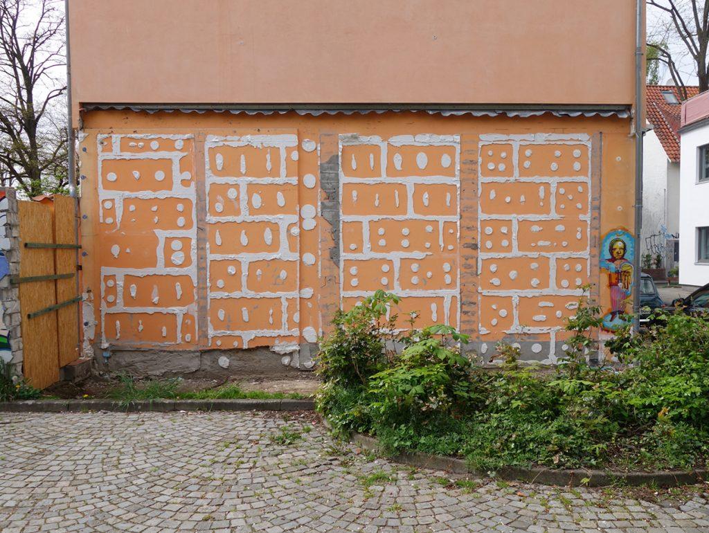 2017 Grafitti