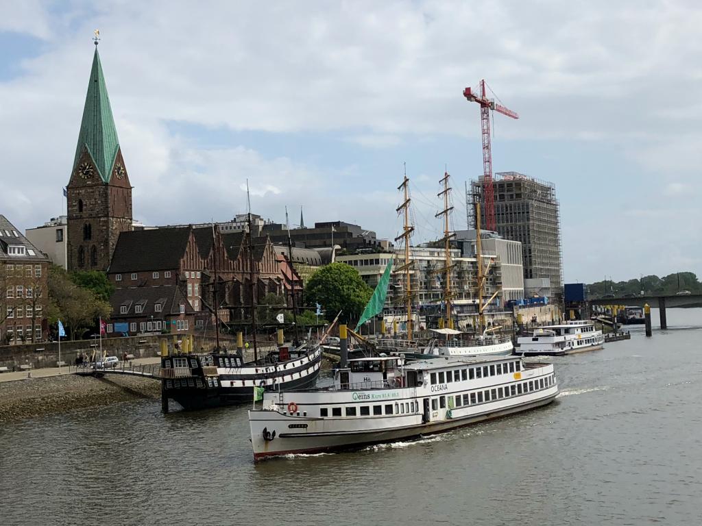 Oceana Bremen