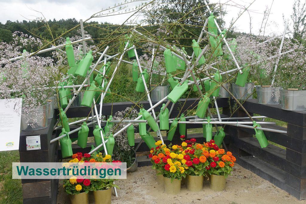 Landesgartenschau Wassertrüdingen
