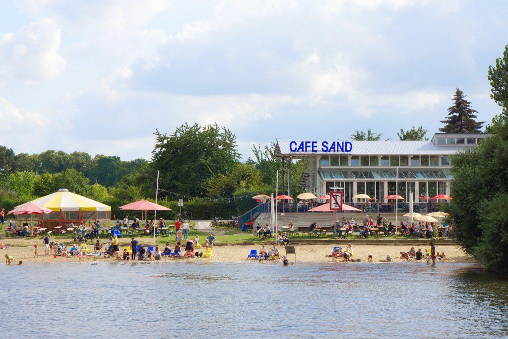 Cafe Sand Bremen