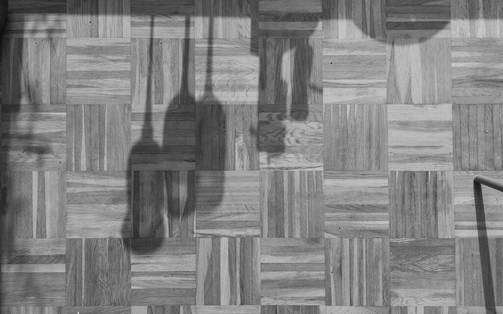 Schatten, Boden